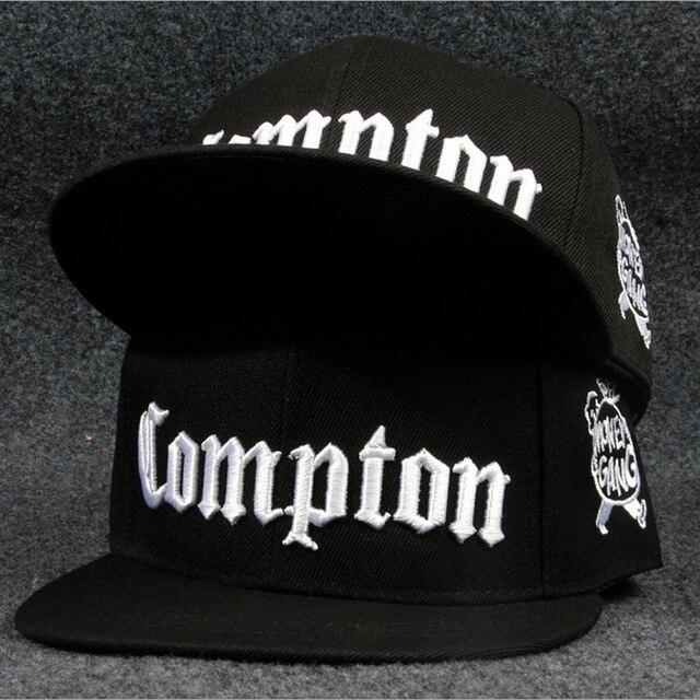 west beach gangsta city crip N.W.A Eazy-E compton skateboard cap snapback  hat hiphop fashion baseball caps Adjust flat-brim cap 822c50938020