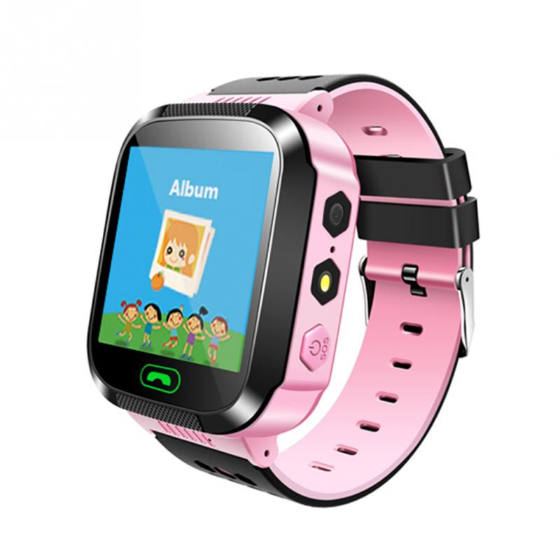 Q528 Smart Watches GPS tracking watch for kids GPS Smart Watch SOS Location Position Flashlight Camera touch Screen Baby Watch все цены