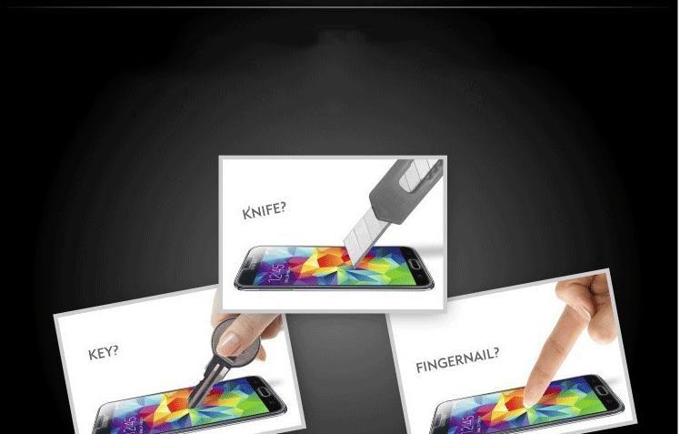 Samsung Galaxy J3 J5 J7 2017 J2 Prime A3 A5 A7 2017 Premium Tempered - Բջջային հեռախոսի պարագաներ և պահեստամասեր - Լուսանկար 6