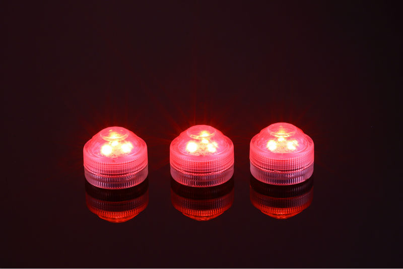 Illuminazione Esterna Lanterna : ⑥10 pz lotto luce decorativa led per lanterna di carta super
