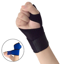 H544 Free Compression and long Professional Sports Wushu Fitness Yoga badminton table tennis volleyball gloves winding