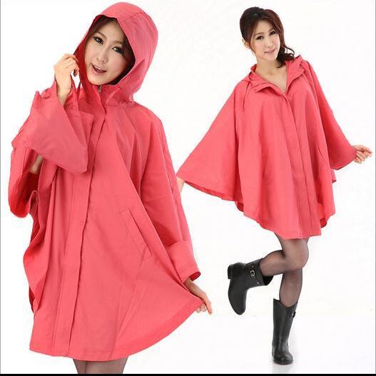 Popular Raincoat Cute Women-Buy Cheap Raincoat Cute Women lots ...