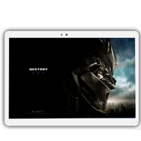 Strong perfect 10.1' Tablets Android 10 Core 128GB ROM Dual Camera 8MP Dual SIM Tablet PC GPS bluetooth phone MT6797 280 dpI