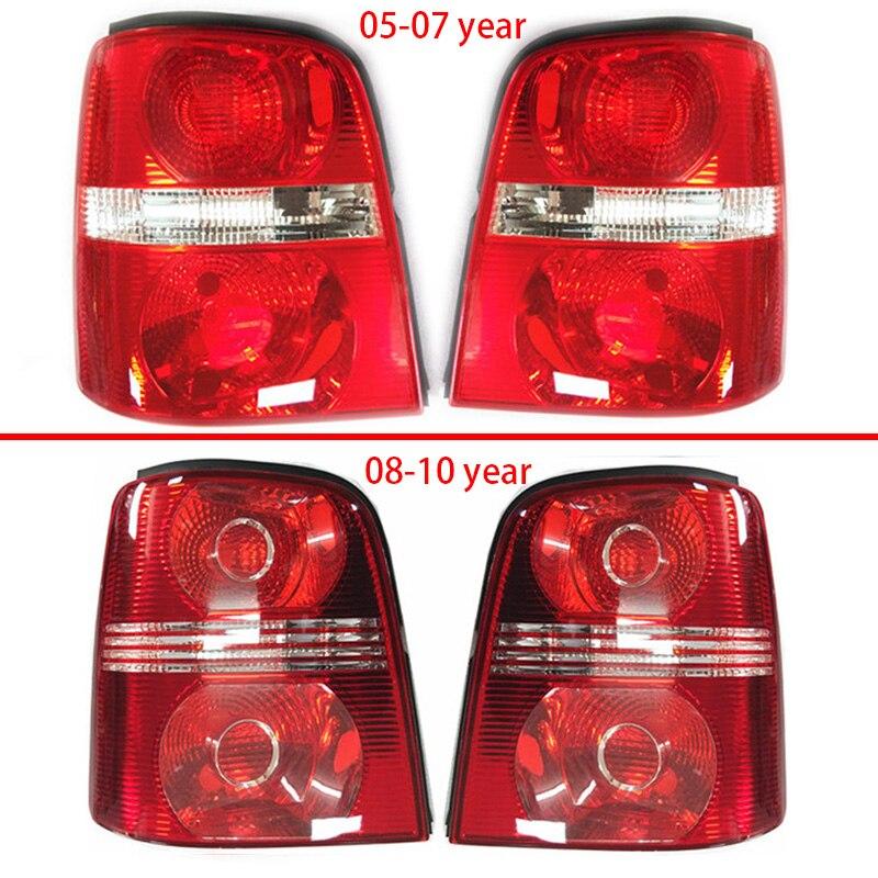 1pcs For VW TOURAN 05 07 08 10 Rear Right left Side Tail Light Brake Lamp