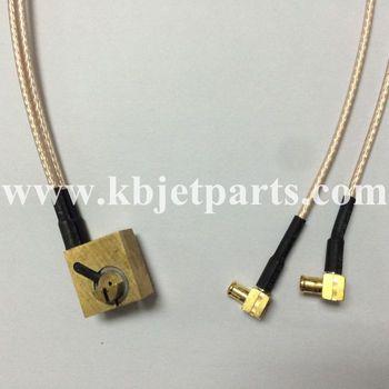 Jet2 charge electrode E54-000140S for Leibinger jet2 printer