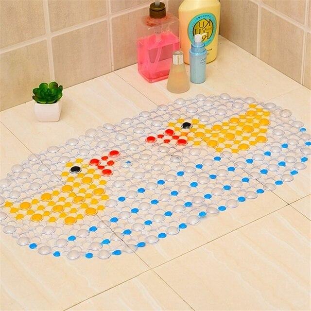 WC Vasca da bagno Antiscivolo Doccia Zerbino Doccia IN PVC Zerbino Del Fumetto A