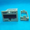 2PCS electronic counter 6-digit Blackout Memory With Voltage Production Counting DC12V DC24V DC36V AC220V 0-999999 KG11J-6H