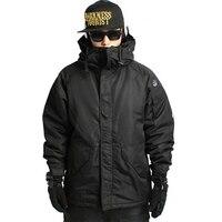 Black Color Jacket