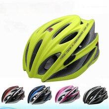 58-64 см GUB SV3 21 отверстия велосипедная головка защита безопасности горных велосипедных шлемов горные велосипедные шлемы с вставной сеткой