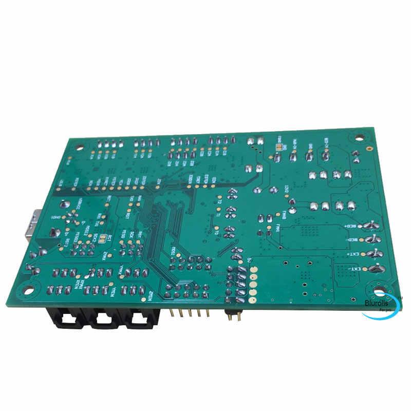 Prusa i3 MK2 3d طابعة اللوحة البسيطة-رامبو 1.3a ، صممه Ultimachine