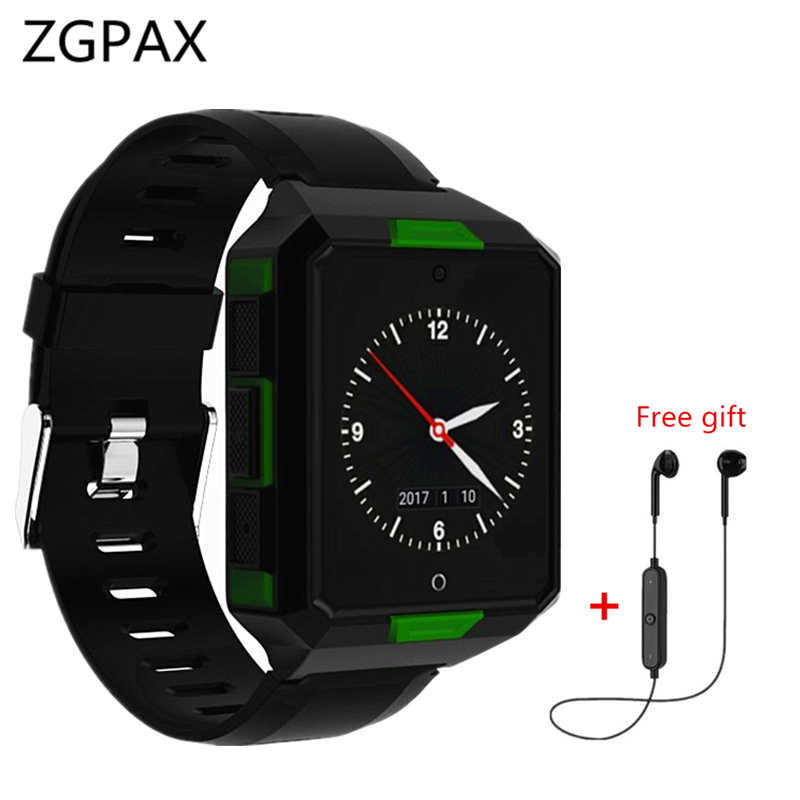 Z09 smart watch Android 6.0 support Heart Rate Blood pressure 4G+GPS+WIFI smartwatch IP67 Waterproof 850mAh Battery sport watch home care laser light therapy instrument wrist watch type reduce high blood pressure