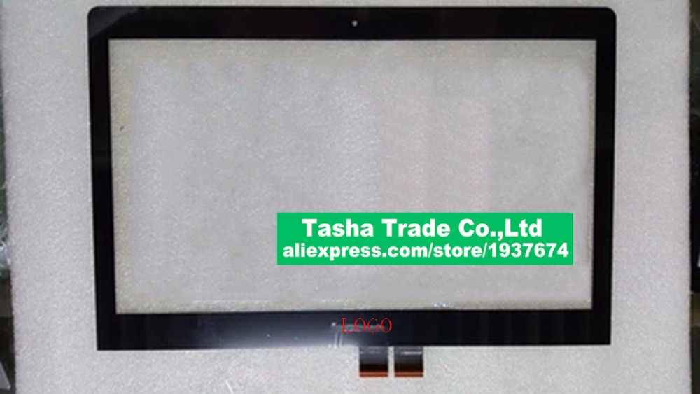 For Flex 3 1580 Flex 3-1580 Touch Screen Digitizer Touch Sensor Touch Panel Good Quality Tested Before Shipping 1658013 3