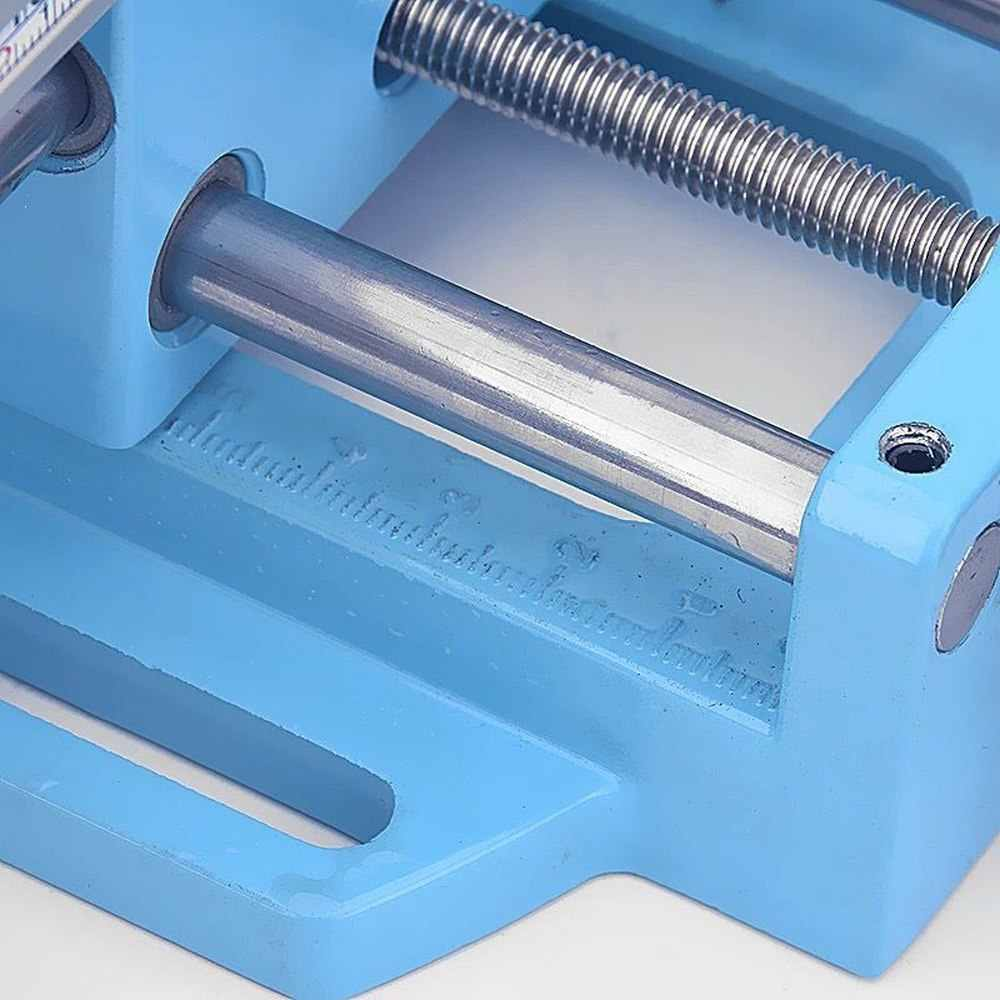 미니 작업대 전기 드릴 스탠드 벤치 드릴 설치 미니 마이크로 다기능 밀링 머신 크로스 슬라이드 DIY 테이블 Sta