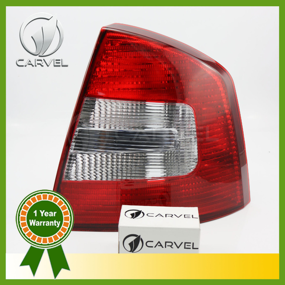 Free Shipping For Skoda Octavia Sedan A6 2009 2010 2011 2012 2013 Right Side Rear Lamp Tail Light free shipping for skoda octavia sedan a5 2005 2006 2007 2008 right side rear lamp tail light
