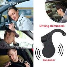 Автомобильное безопасное устройство сигнал против сна оповещение напоминание о сне для водителя автомобиля бодрствовать автомобильные аксессуары