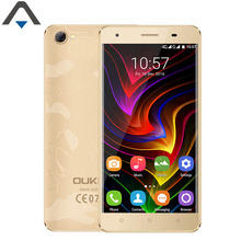 Original OUKITEL C5 Pro 4G LTE Mobile Phone Android 6.0 2GB RAM 16GB ROM 5 inch MTK6737 Quad Core 720P HD 2000mAh Smart Phone