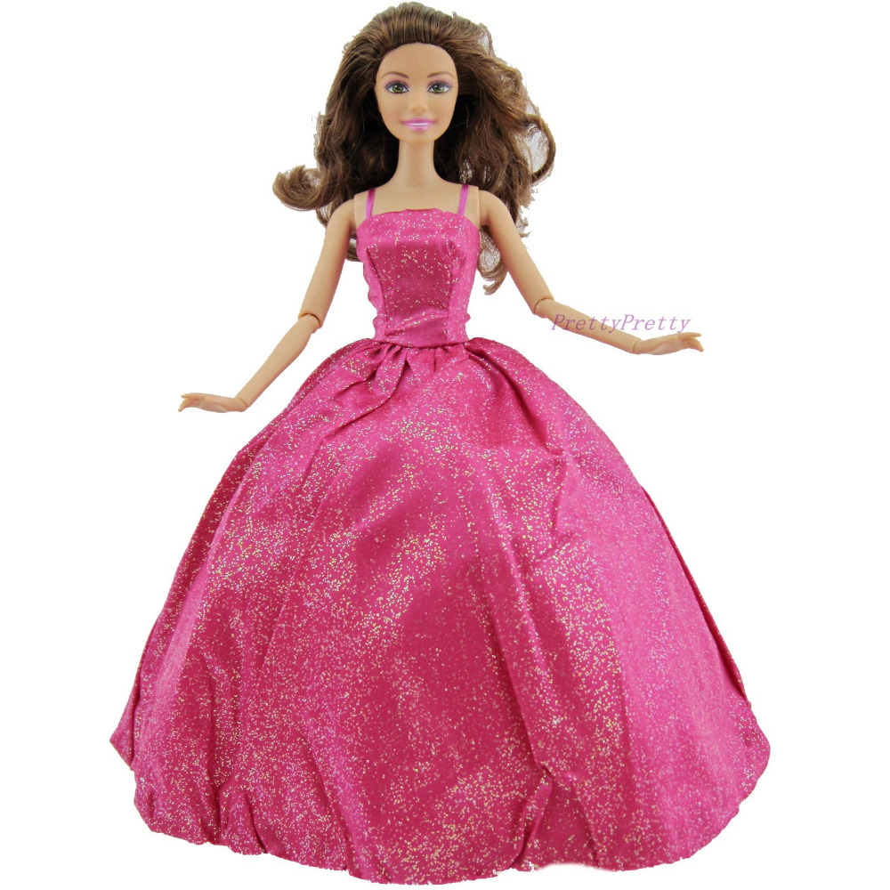 5 Set Original Fairy Tale Princess Dress 11\