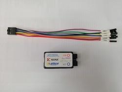 ألترا Xilinx شعرية ثلاثة في واحد FPGA تنزيل JTAG-HS3 USB-بلاستر