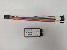 Altera Xilinx kafes üçü bir arada FPGA downloader JTAG HS3 USB Blaster