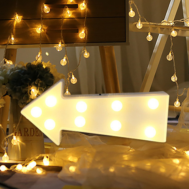 2018 eye catching alphabet led letter lights light up white plastic letters standing hanging n z party