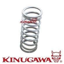 Kinugawa Turbo Branco Primavera 0.62Bar/9Psi para TiAL Sopro Fora Da Válvula 50mm