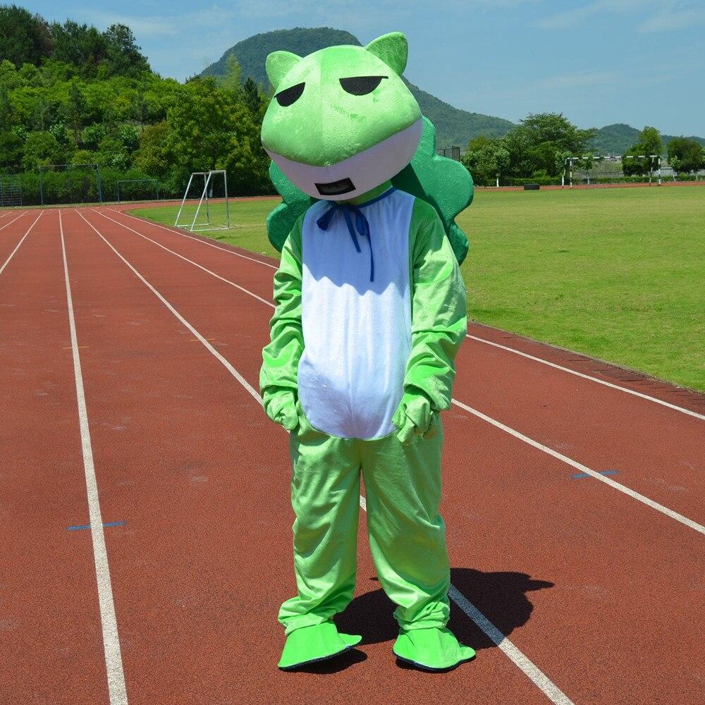 Jeu Mobile Tabi Kaeru grenouille de voyage Cosplay mascotte Costume Anime adulte déguisement Halloween