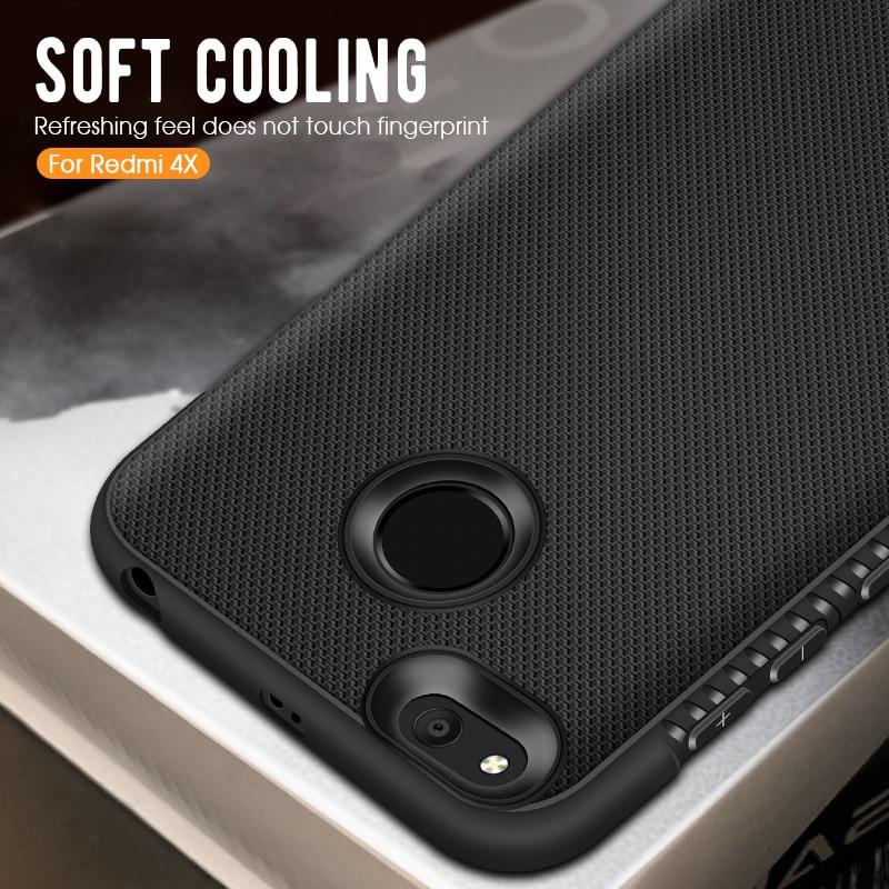 Case For Xiaomi Redmi  Phone Case Cover 1