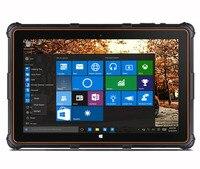 Windows 10 Rugged Waterproof Shockproof Tablet PC Phone IP68 8 Screen Quad Core GPS 4G Fingerprint