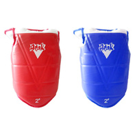Taekwondo Chest Protector Breastwork Wear WTF ITF For Offical Competition Karate Judo Boxing Wesing Equipment With Belt