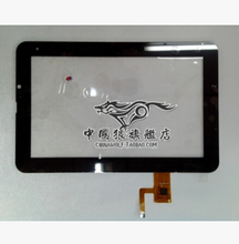 Original New touch screen Digitizer 7″ Tablet WGJ7271-V2 WGJ7271 Touch panel Glass Sensor Replacement FreeShipping