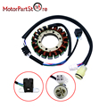 Heavy Magneto Stator Ignition Coil ATV For Yamaha Raptor 350 YFM350 2004-2010 ATV Quad Generator Motor Bike