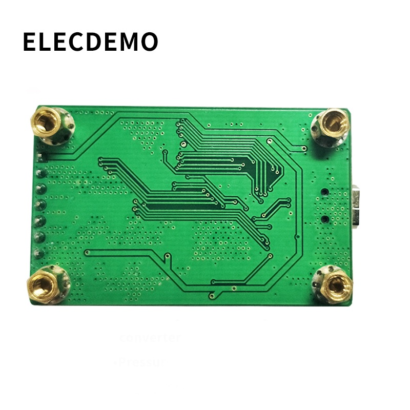 Image 4 - CM6631A Module sound card module digital interface USB to I2S 32bit/192K with decoder board HIFI Function demo Board-in Demo Board Accessories from Computer & Office