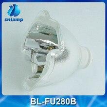 Lámpara Del Proyector Del reemplazo Bombilla BL-FU280B/SP.8BY01GC01 para EW766 EX765 EX675 EW675