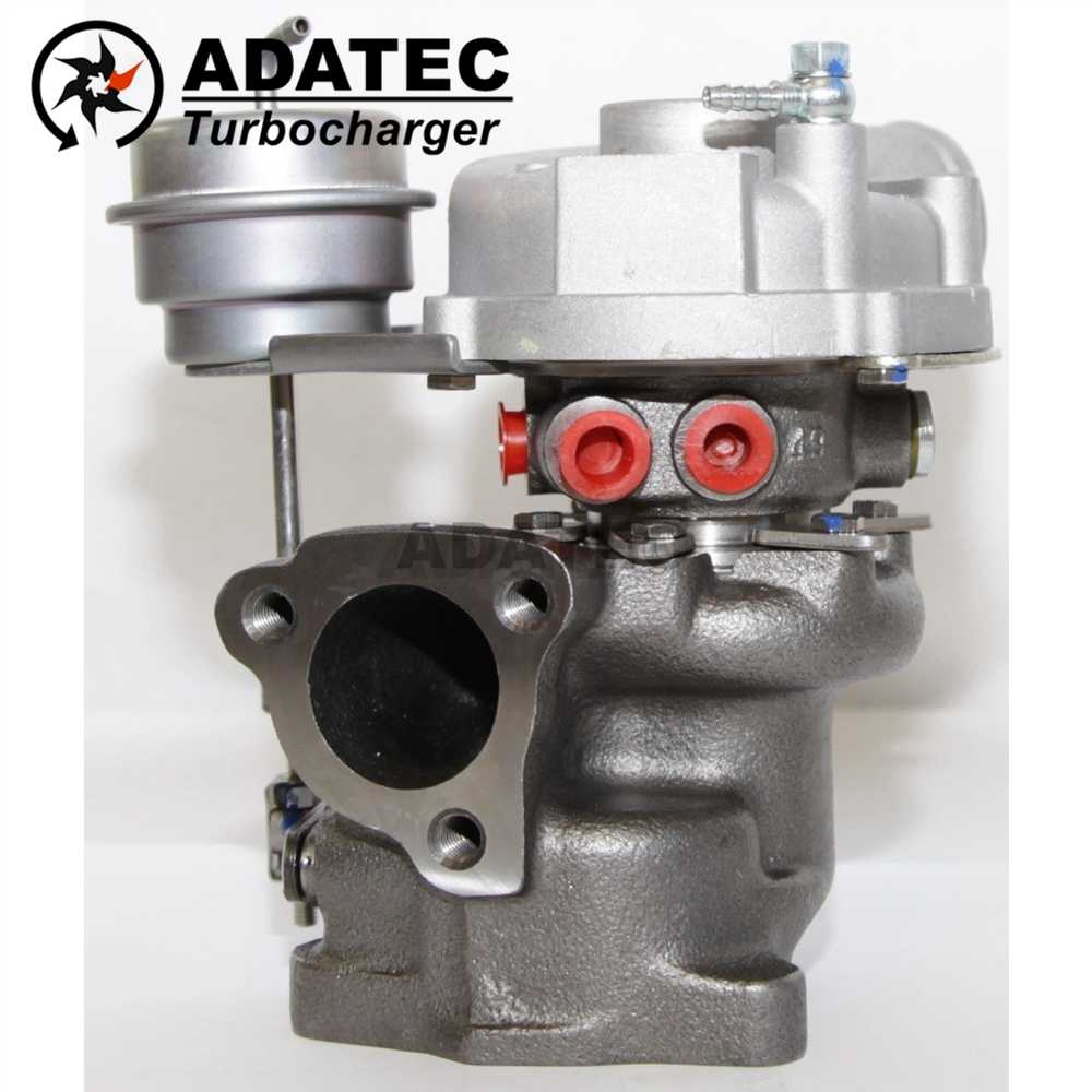KKK K03 turbocharger 53039880029 53039700029 058145703J 058145703JX turbine  for Audi A4 1,8T (B5) APU / ARK 110 Kw - 150 HP