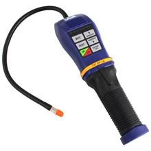 Автомобиль детектор электронные галогенные течеискатель Хладагент течеискатель кондиционер Хладагент течеискатель