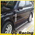 Alloy Aluminum  Auto Car electric Side Running Board  ,Side Step Pedal For range rover (fit range rover vouge 2005-2012)