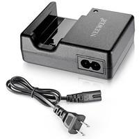 Neewer Battery Charger Replacement For Nikon MH 23 For Nikon EN EL9 D700 D300 D100 D3000