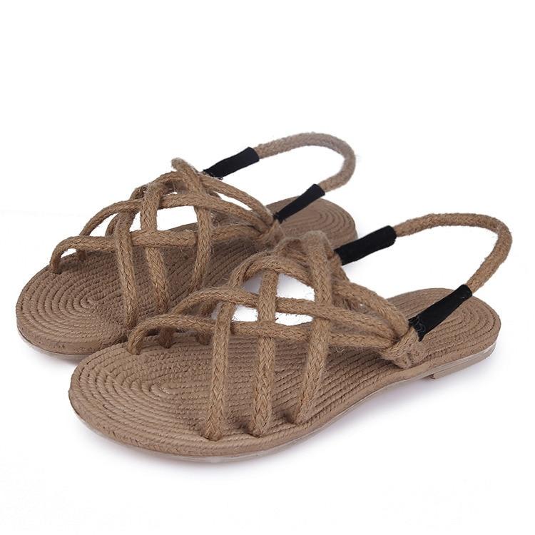 Flat Gladiator Sandals Women Summer Slippers Women Slides  Shoes One Piece Slippers Ladies Big Size Beach Slides new 2016 women rhinestone gladiator sandals summer flat casual shoes beach slippers size 35 39