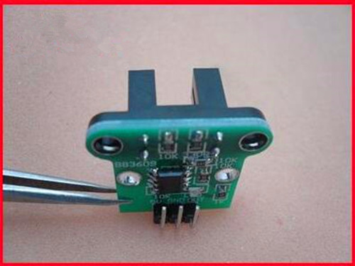 FREE Shipping!!! H206 photoelectric shooting counting sensor / speed motor / Smart car speed MODULE