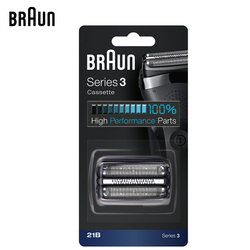 21B Electric Shaver Head for Braun Series H3 /Series 3 (300s 301s 310s 3000s 3020s 3050cc 3080s Cruzer6)