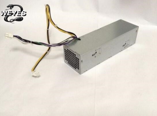 цена NT1XP L255AS-00 for Optiplex 3020/9020 SFF Lite-On PS-3261-2DF 255W Power Supply