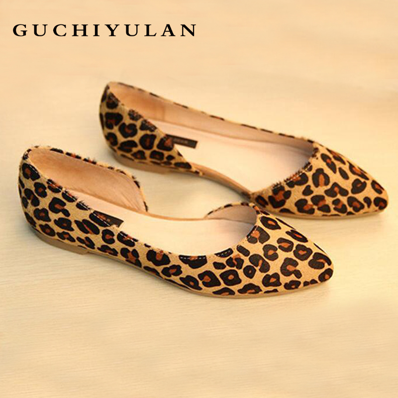 2018 Spring women oxford shoes ballerina flats shoes women's genuine leather moccasins Leopard women casual shoes female loafers fashion tassels ornament leopard pattern flat shoes loafers shoes black leopard pair size 38