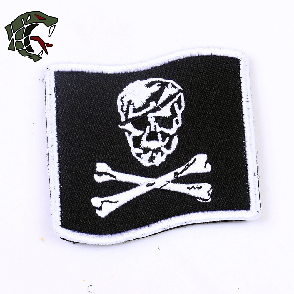 """2019 Fashion Tsnk New Enthusiasts """"navy Seal/devgru/blue Squadron Team"""" Tactical Morale Patch Army Badge Armlet"""