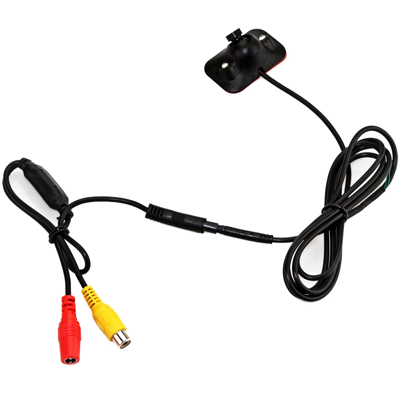 Siniayu Metal Shell Night Vision Waterproof Front View Auto Vehicle