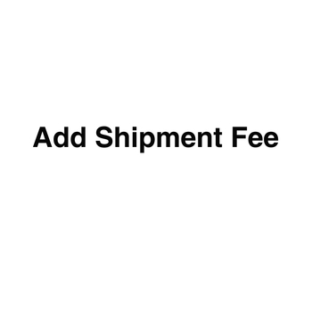 Additional shipment fee for aliexpress standard/china Post Registered Air Mail/DHL/EMS цена 2017