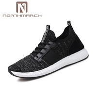 NORTHMARCH Men Casual Shoes Lace Up Walking Shoes Spring Lightweight Comfortable Walking Men Shoes Superstar Sneakers Ayakkabi
