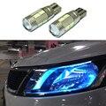 2 x T10 LEVOU W5W canbus Luz Do Carro com a Lente Do Projetor para a Lexus rx gx470 rx300 is250 rx330 330 350 lx470 is200 é 250 GX ES LX