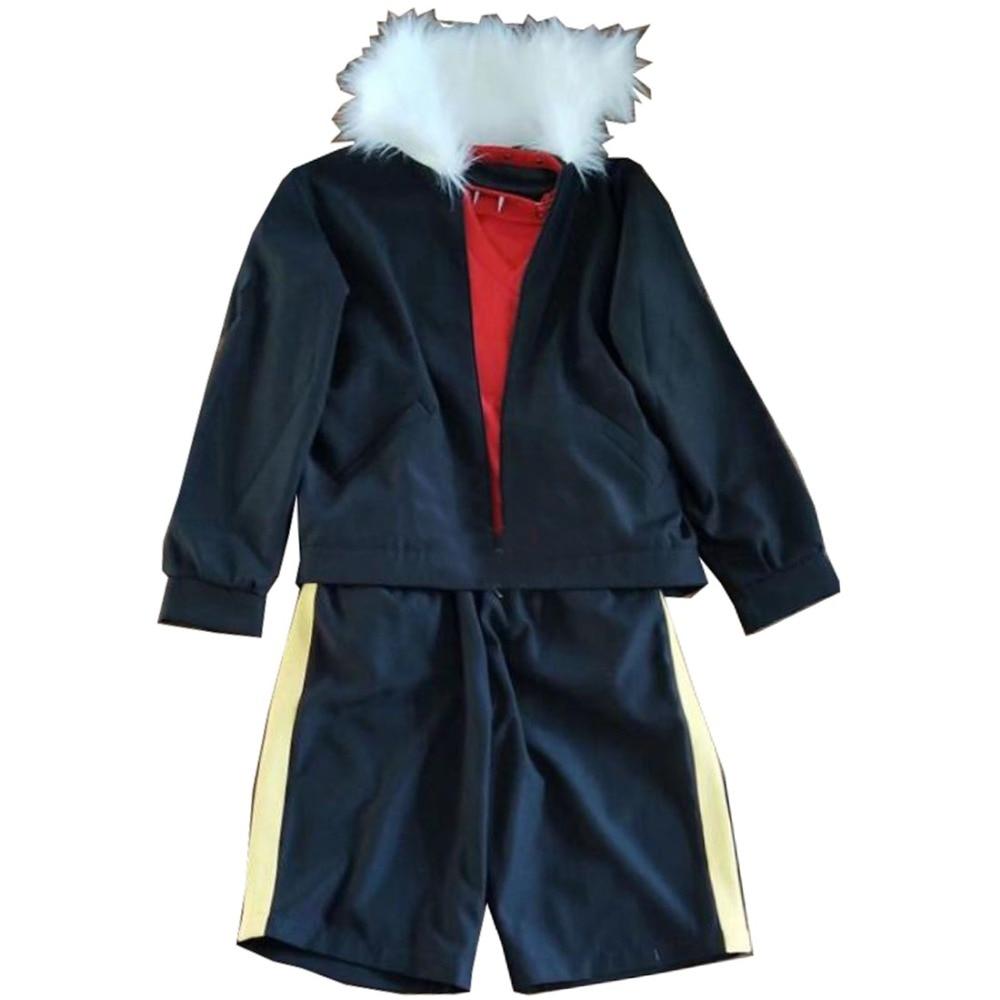 2019 Underfell Sans Undertale Cosplay Costume