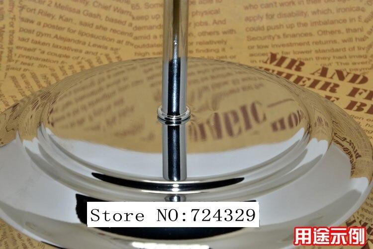 M10 ламповая трубка 50-300 мм длина на выбор плакировка из сплава M10 двойная головка ламповая труба 10 мм Наружная резьба зуб трубка DIY осветительные болты