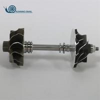 Turbocompressor 49 * TD04-1 da roda 47*40 do compressor da turbina do tamanho do turbocompressor do rotor 34.6 td04